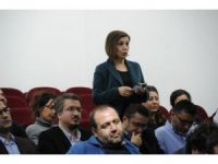 Akademik genel kurul toplantısı gerçekleştirildi