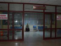 Diyarbakır'da hasta yakınlarına konaklama desteği