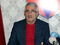 Başkan Tankut'tan Aziz Yıldırım'a destek