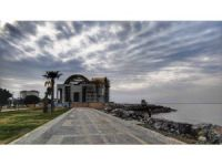İskenderun Sahil Camii kentin sembolü olacak