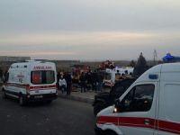 Diyarbakır'da polise saldırı: 1 şehit, 4 yaralı