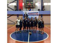 Kültür Koleji Türkiye Şampiyonasında