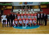 Bellona AGÜ Spor, Fransa Deplasmanında