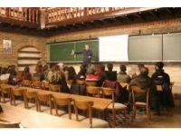 Kavaklı öğrencilerine mesleki inovasyon ve kariyer planlaması anlatıldı