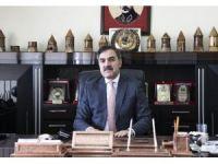 Ahlat Selçuklu Oteli belediyeye devredildi