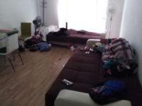 Reina saldırganının saklandığı ev böyle görüntülendi