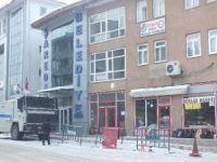Malazgirt Belediyesinden çöp seferberliği