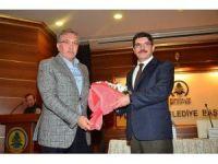 15 Temmuz Sonrası Yeni Türkiye Vizyonu Pursaklar'da masaya yatırıldı