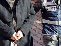 Muş'ta saldırı hazırlığındaki terörist yakalandı