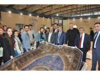 171 ülkeye Türk halısı serildi, hedef bütün dünyaya sermek