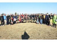 Şehit Gökhan Aygül Dostluk Futbol Turnuvası