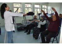 Pulmoner Rehabilitasyon Merkezi açıldı