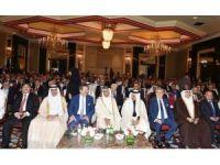 Türkiye-Katar 2. KOBİ'ler Konferansı