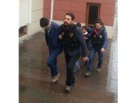 Uyuşturucu madde satıcıları tutuklandı