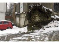 Tekirdağ'da otomobil hırsızlığı