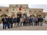 İzmit'ten Mardin Kızıltepe'ye gönül köprüsü
