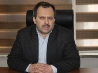 AK Parti Kastamonu İl Başkanı Uluay, kalp krizi geçirdi