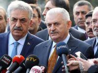 Başbakan Yıldırım: Seçimler 2019'da planlandığı şekilde olacak