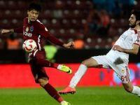 Trabzonspor kupada Gümüşhanespor'a konuk olacak