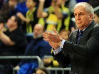 Obradovic'in Fenerbahçe'yle 'dalya' heyecanı