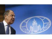 """Lavrov: """"ABD istihbaratı Rus diplomatı kendi tarafına çekmeye çalıştı"""""""