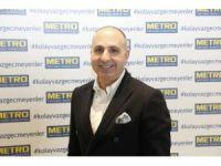 Metro Toptancı Market 2017 yılı hedeflerini açıkladı