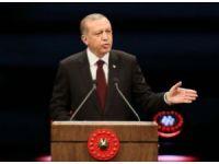 """Erdoğan'dan Ortaköy saldırganı açıklaması: """"Kimsenin yaptığı yanına kar kalmayacak"""""""