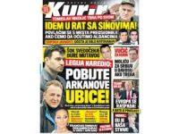 """Sırbistan Cumhurbaşkanı'ndan Kosova Tehdidi: """"Oğullarımla savaşa gitmeye hazırım"""""""