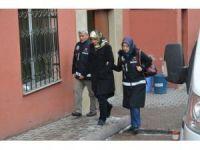 (Düzeltme) Kayseri'de FETÖ Operasyonu: 1 Gözaltı