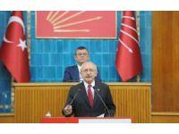 """Kılıçdaroğlu: """"Aynı başarıyı Adil Öksüz için bekliyoruz"""""""