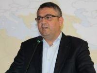 Prof. Dr. Demir'den, DAEŞ'la ilgili kritik uyarı