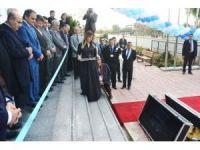 Adana'da SGK hizmet binaları açıldı