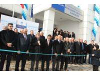 Bitlis'te İş-Kur'un resmi açılışı yapıldı