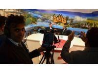 Kanalbitlis yayın hayatına başladı