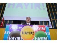 HDP'li Ayhan Bilgen, işsizlik rakamlarını değerlendirdi