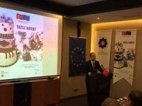 Edirne Belediye Başkanı Gürkan'dan engelli bireylerin ailelerine müjde