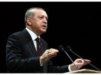 Cumhurbaşkanı Erdoğan terör örgütlerine meydan okudu