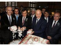 Bursa'da 'ipek çağı' başlıyor