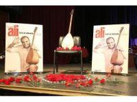 Kıvırcık Ali türküleriyle anıldı
