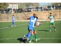 Yeşilyurt Belediyespor 13 haftada en fazla penaltı kullanan takım oldu