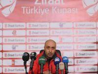 """Kafkas: """"Bursaspor'u Bursa'da yenmek özgüvenimizi arttırdı"""""""