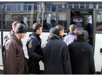 Samsun'da FETÖ'den 3 tutuklama