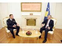 Taçi'den Sırbistan'ın savaş tehditlerine cevap