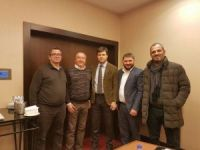Aytemiz Alanyaspor'un yeni Teknik Direktörü Ertuğrul Sağlam oldu