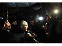 Ankara İl Emniyet Müdürü Karaaslan'dan doğalgaz patlamasına ilişkin açıklama