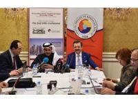 TOBB Başkanı Hisarcıklıoğlu'dan Türk şirketlere çağrı