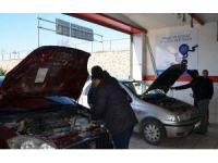 Benzinden LPG'ye dönüşüm hızlandı