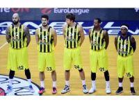 Fenerbahçe, Panathinaikos'u ağırlıyor
