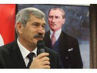 """MHP'li Şefkat Çetin: """"Güvenlik konsepti değiştirilmeli"""""""