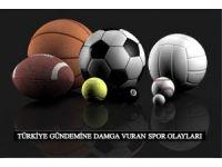 2016 yılında  futbol ve basketbol konuşuldu
